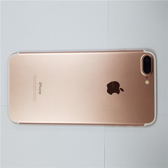 Apple Iphone 7 / Iphone 7 Plus Unlocked Original Quad-core Mobile phone 12.0MP camera 32G/128G/256G Rom IOS Fingerprint Phone 6