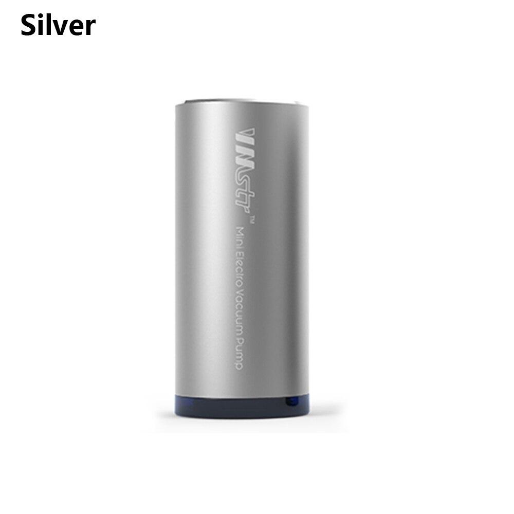 جديد V3 آلة فراغ صغيرة التلقائي جهاز تخزين الهواء ضخ الغذاء ماكينة سد الفراغات فراغ باكر ماكينة تغليف الطازجة