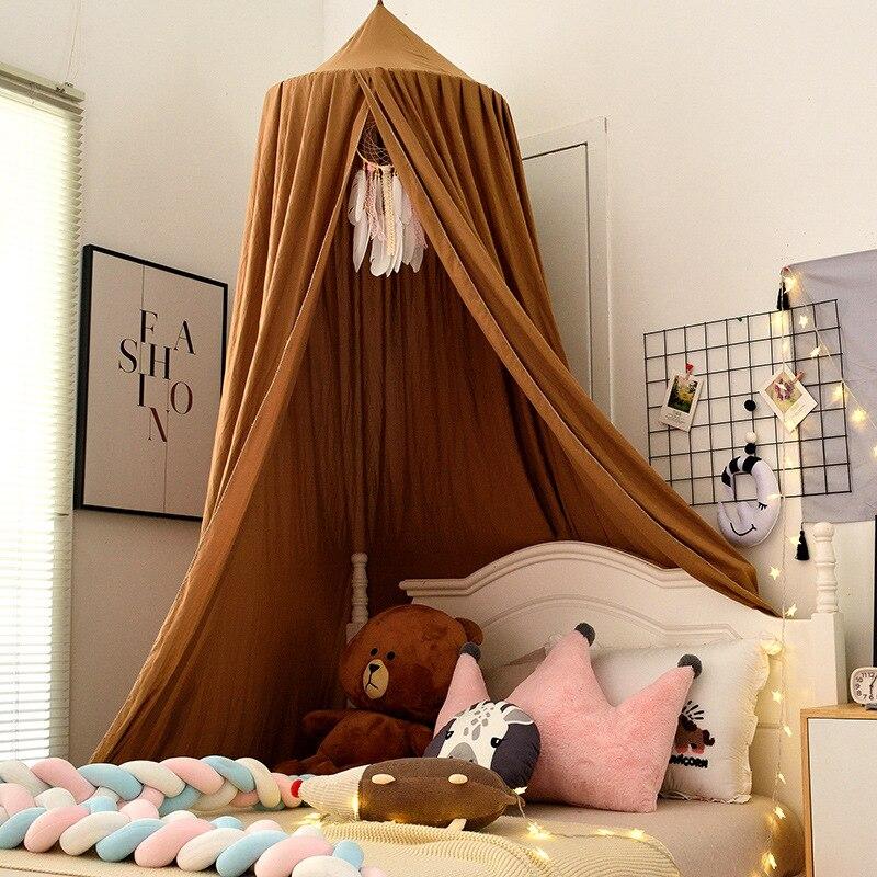Фото - Детская кроватка, кровать, палатка, подвесной купол, москитная сетка, детская кровать, детская комната для девочки, Декор, детская кровать, н... кровать детская jimmy royal