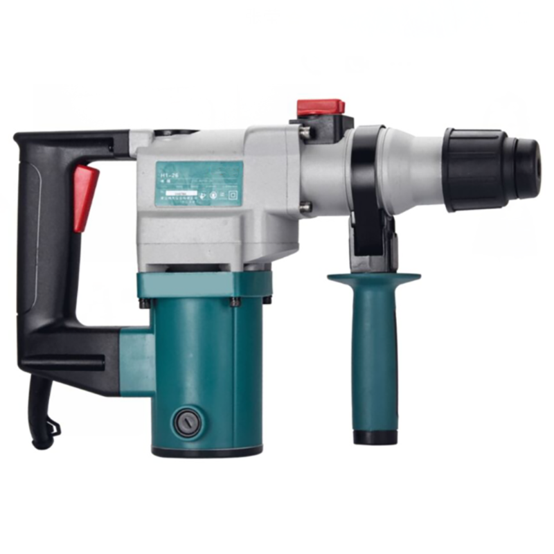 Electric hammer H1-26 Dual-purpose industrial Electric pick High-power Household impact drill for concrete drilling enlarge