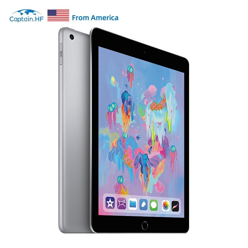 US Hfortuna Apple/Apple iPad Tablet 9.7-inch ipad2 original authentic Hong Kong version one year warranty