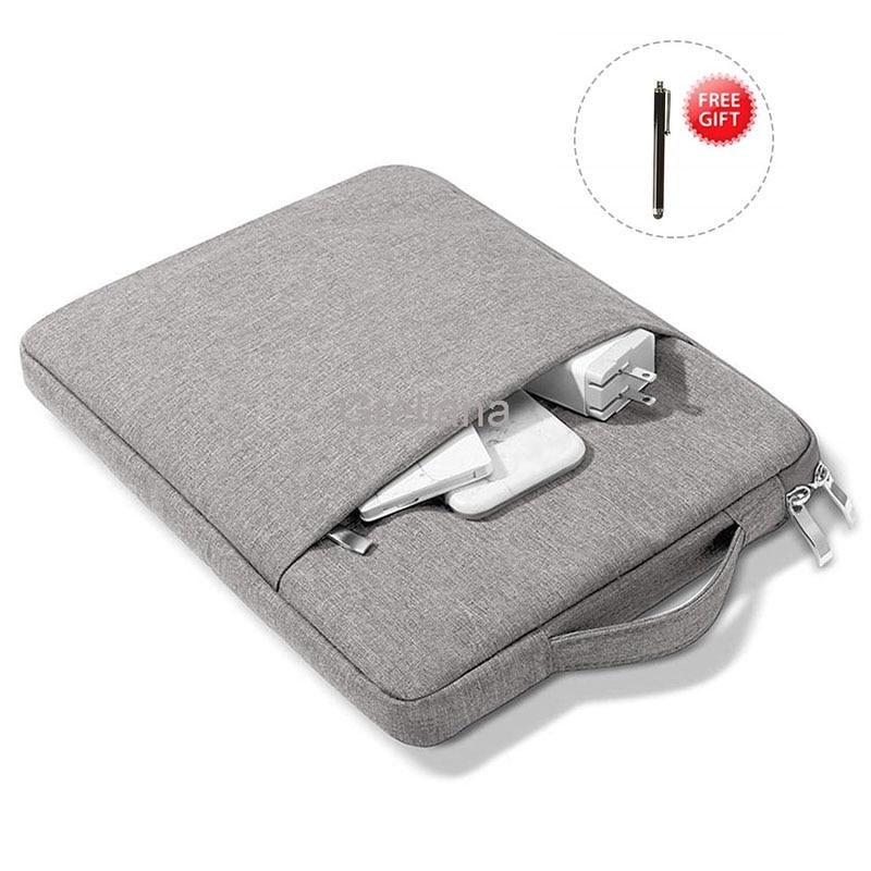 Сумка чехол для Samsung Galaxy Tab A 10,1, 2019, SM T510 T515, сумка для планшета, рукав, чехол Tab a 10,1, Противоударная сумка с несколькими карманами, чехол