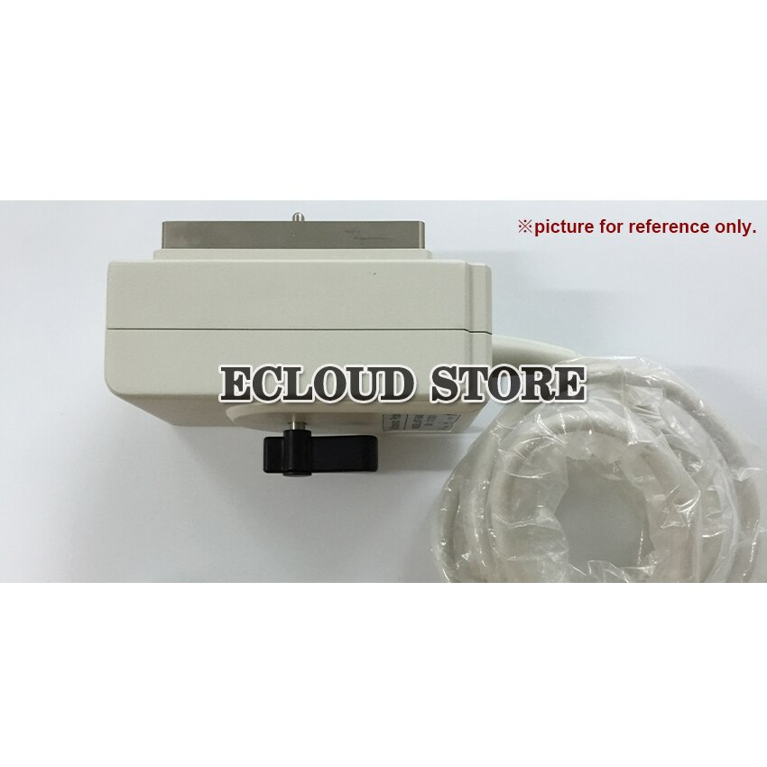 Buen Estado compatible nivel-B ALOKA alta frecuencia lineal UST-5546 para SSD-3500