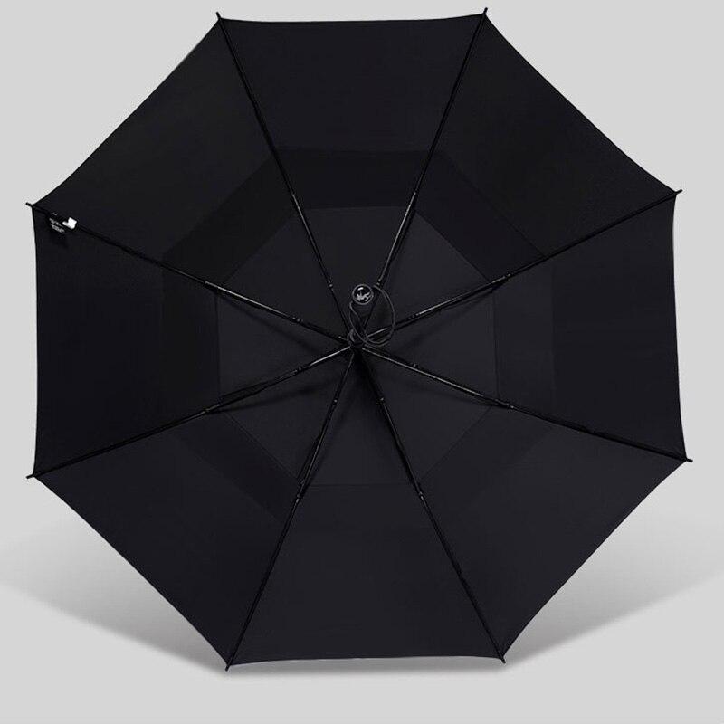 Automatic Uv Umbrella Protection Luxury Sunshade Outdoor Rain Car Golf Umbrella Big Gothic Paraguas Plegable Rain Gear DE50YS enlarge