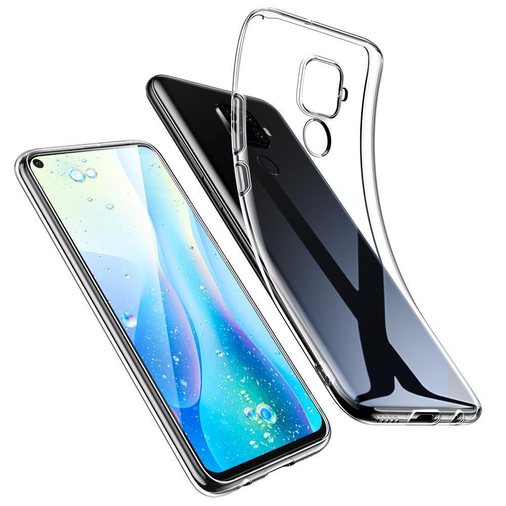 Funda de teléfono para Huawei Y6P Mate 30 P30 P40 Pro P20 Lite, Funda de silicona para Huawei p20lite p30pro Mate 30 Honor 8X