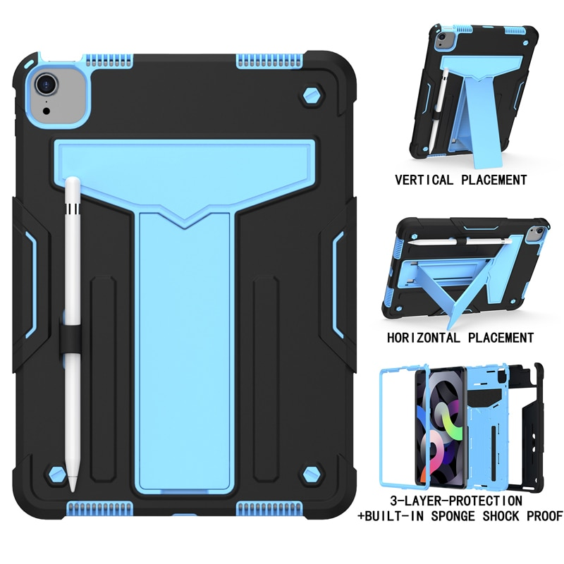 11 For 2020 (A2228 Case Heavy Protective A2230) Shock Proof iPad pro A2231 11 A2068 inch Duty