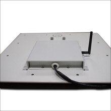 YJT-9292B 0-30M RS232 RJ45 tcp/ip longue portée UHF RFID passif R2000 lecteur et écrivain 902-928MHZ 865-868MHZ étiquettes multiples lecture