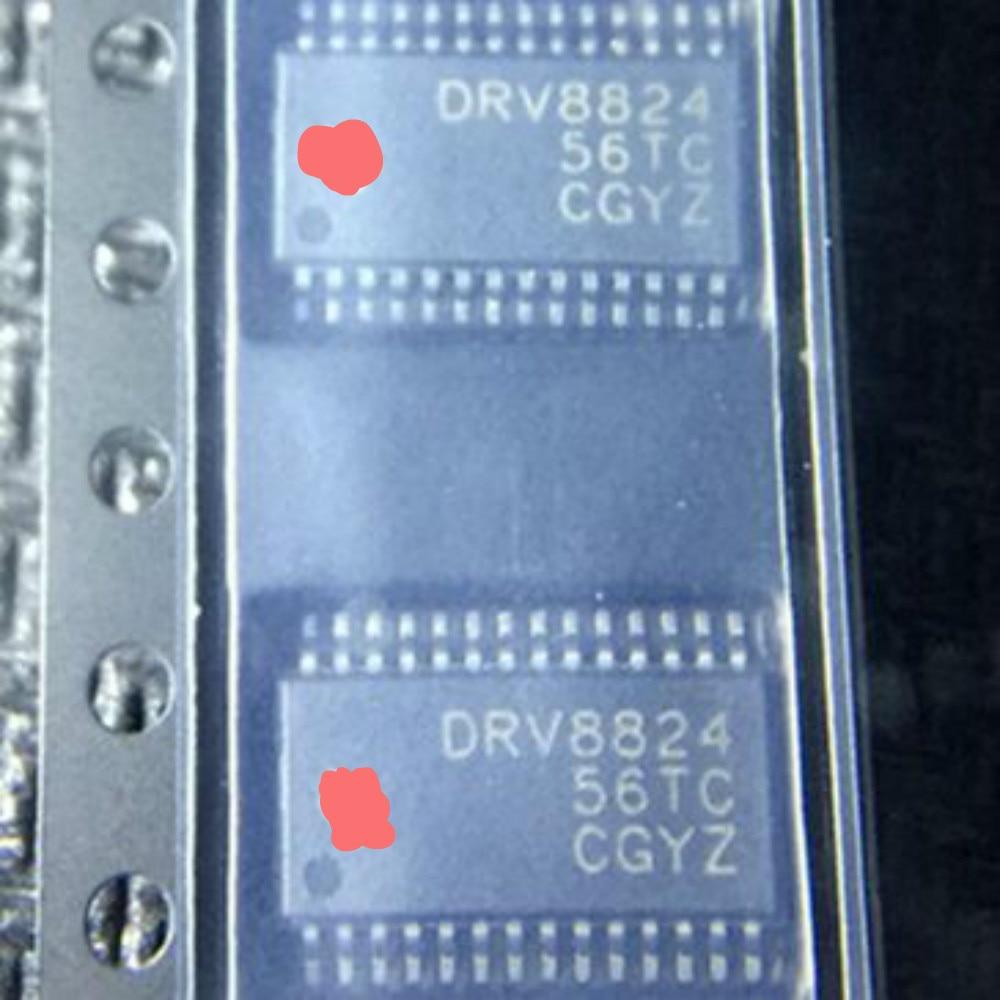 10pcs--drv8824pwpr--drv8824