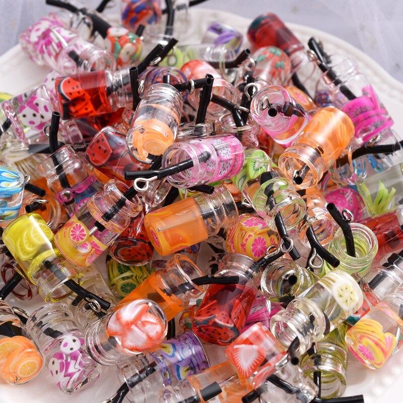 Стеклянный-прозрачный-коктейльный-кулон-10-шт-лот-10x18-мм-для-рукоделия-«сделай-сам»-изготовления-ювелирных-изделий-сережек-ожерелий-брас