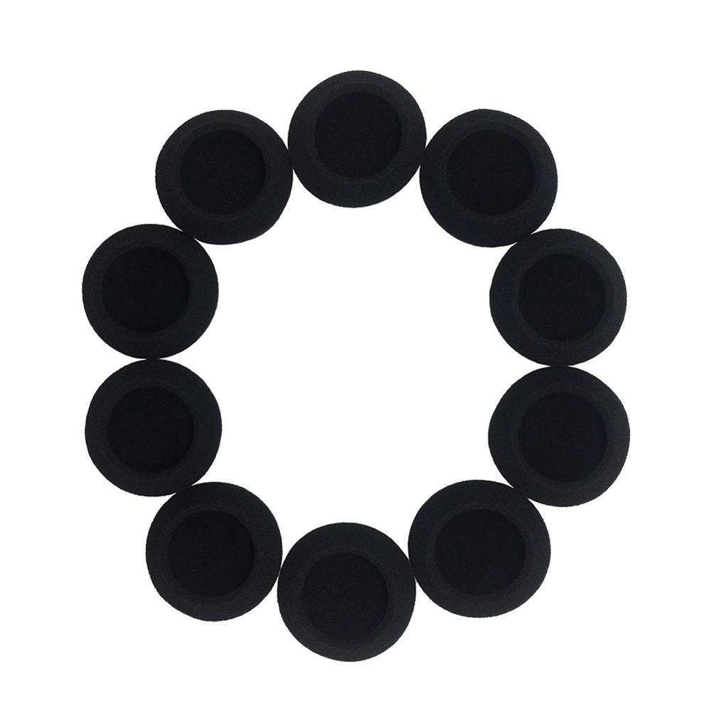 EarTlogis Sponge Replacement Ear Pads for GRADO LABS M1 M1 I M2 MPRO Headset Parts Foam Cover Earbud Tip Pillow enlarge