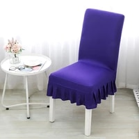 solid color chair covers seat covers solid chair cover removable washable seat cover universal elastic spandex slipcovers