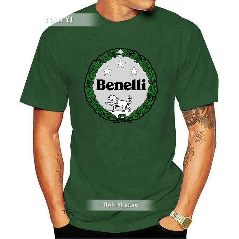 Camiseta de motociclismo Benelli, Camiseta de Italia Desde 2021 Trk 1911 Lin...