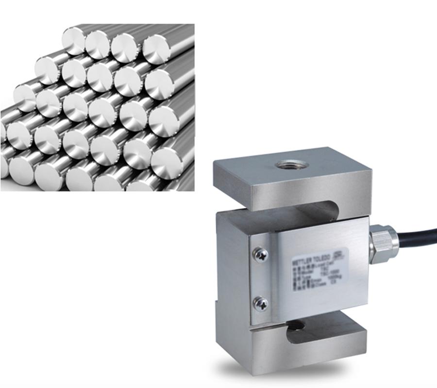 TSC-300KG التوتر والضغط وزنها خلية الحمل