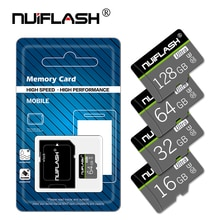 Top quality micro sd Memory card 128GB 64GB 32GB 16GB 8GB SDXC SDHC Micro sd card Cartao De Memoia f
