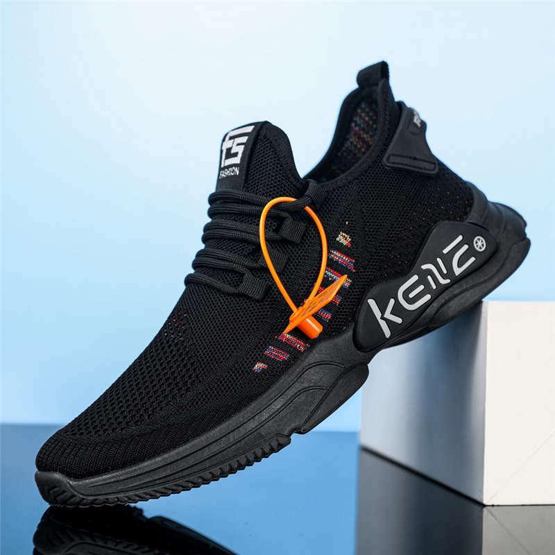 Shoes Men Original Non Leather Casual Shoes Sneakers Male Brand Shoes Sneakers Men 2021 Tenis Original Light Gym Comfortable