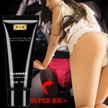 men's penis enlargement cream to increase penis size gel to promote the growth of dick a thicker a
