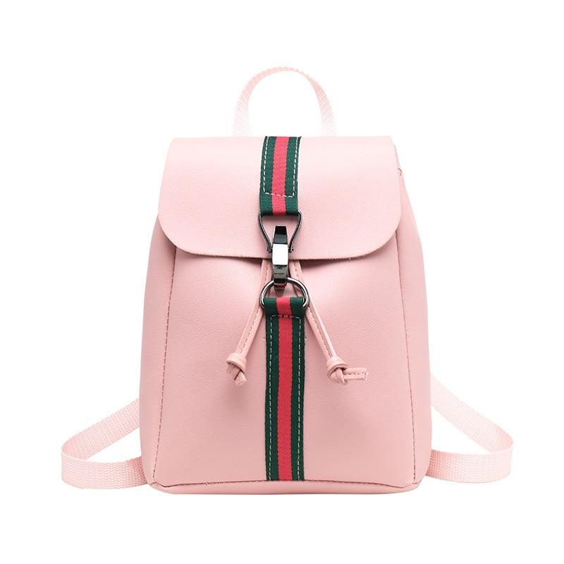 Женский рюкзак, мини-рюкзаки для девочек-подростков, женский маленький дорожный рюкзак, стильный дорожный рюкзак в Корейском стиле, назначе...