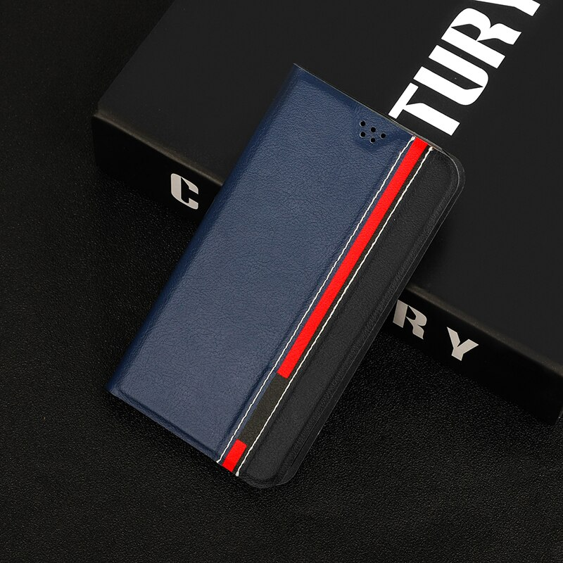 Cuero de la PU caso para Motorola Moto X Play cartera Flip caso para Motorola Moto X Play/X3 Lux XT1562 XT1563 XT1561 cubierta