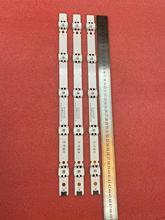 Nowy 3 sztuk listwa oświetleniowa led dla LG 43LK6100PLB SSC_43LK61 (LGD) _ 5LED_SVL430A60 SSC_Trident_43LK61 EAY63992401 HC430DUN-SLUR2