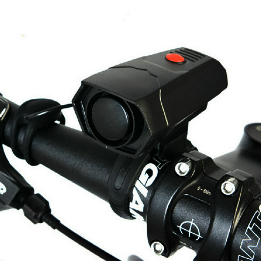Electric Bicycle Accessories