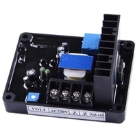 gb160 is suitable for st single phase 110220vac generator