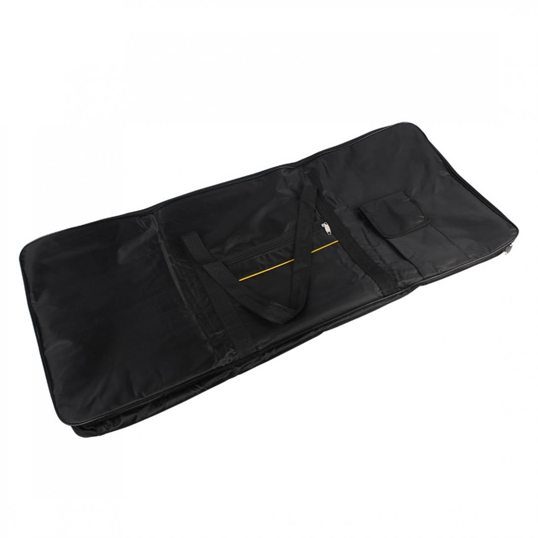Waterproof Portable Oxford Fabric Electronic Organ Bag Case Cover for 61 Keys Keyboard Piano Musical Instruments Accessories enlarge