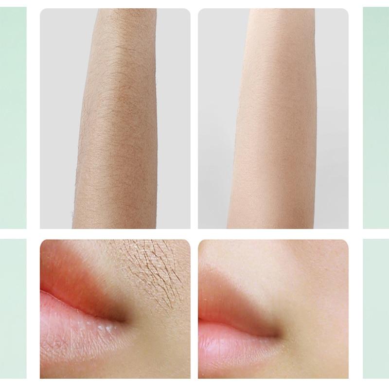 IPL Laser Hair Removal Professional Epilator Photoepilator Men'S Shaver Electric Facial For Women Bikini Pulsed Light Depilator enlarge