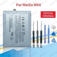 high quality new original mx 4 battery for meizu mx4 battery 3100mah bt40 bt 40 bt 40 mobile phone batteriestracking tools