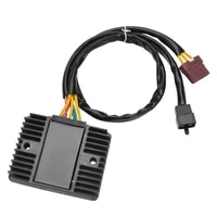 12v voltage regulator rectifier motorcycle for piaggio gtv250 ie mp3 400 gts250 ie carnaby 300 ie x8 400 beverly 500