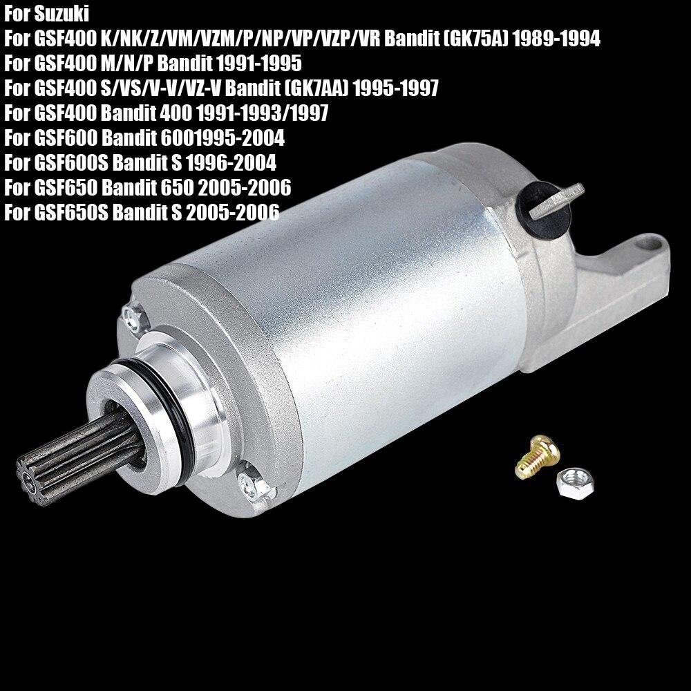 كاتب موتور لسوزوكي GSF600 اللصوص GSF650S GSF600S GSF650 GSF400 اللصوص 31100-10D00 31100-08F00 31100-32C11 GSF 600 650 S