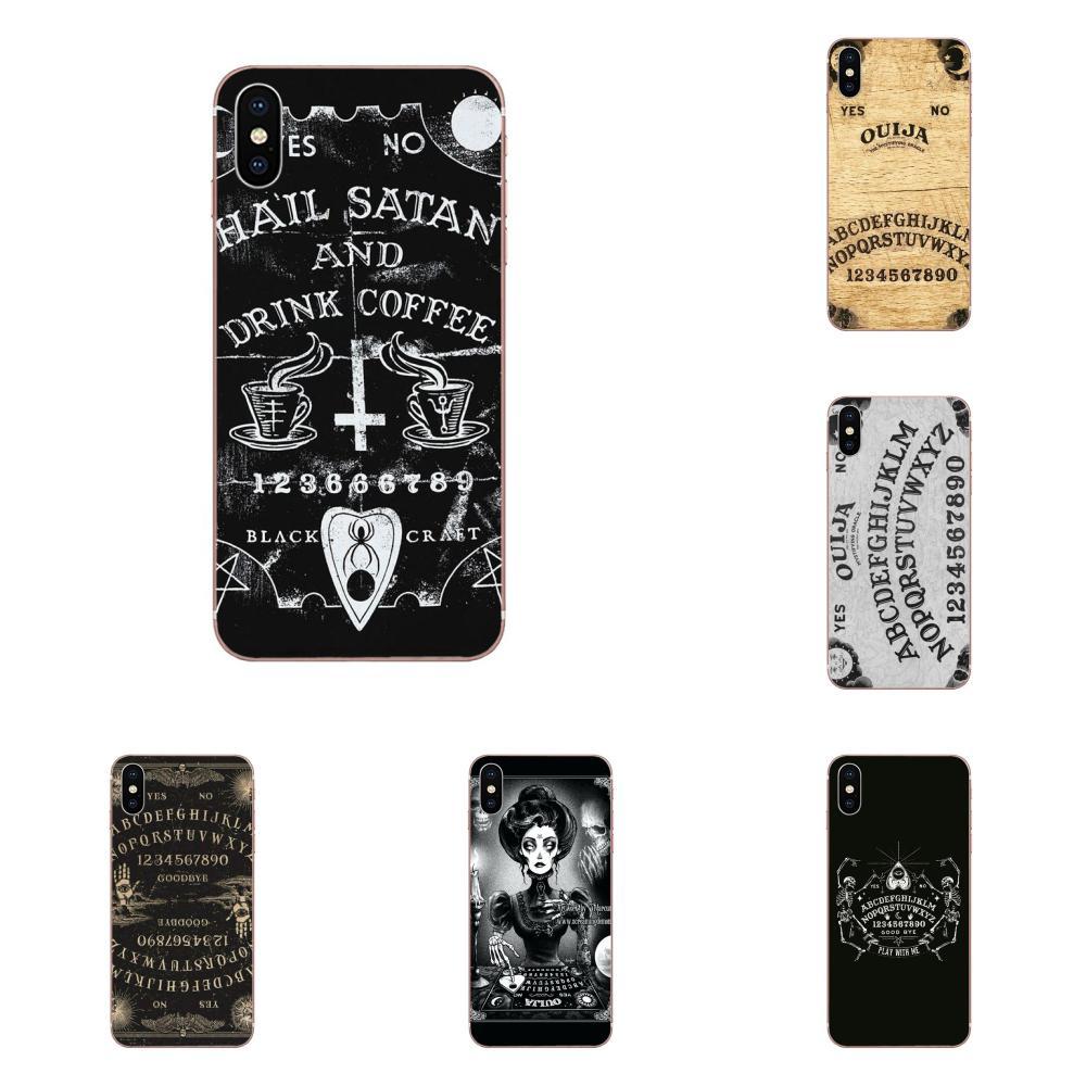 Ouija, novedad, Fundas suaves para teléfonos móviles Xiaomi Mi CC9 CC9E 9T mi10 mi9 mi8 note 9 10 pro lite SE Mi A1 A2 A3