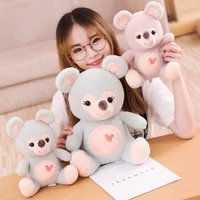 hot new 1pc 253545cm cute plush mouse toy stuffed animal doll baby kids children birthday gift shop home decor ap