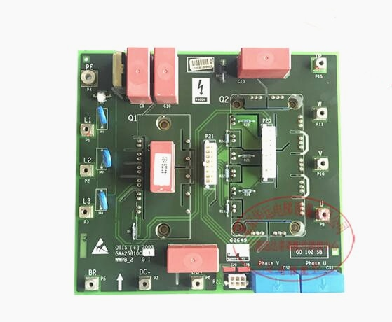 Drive Board Gaa26810c2 99% Novo ot Wwpb_2 gi