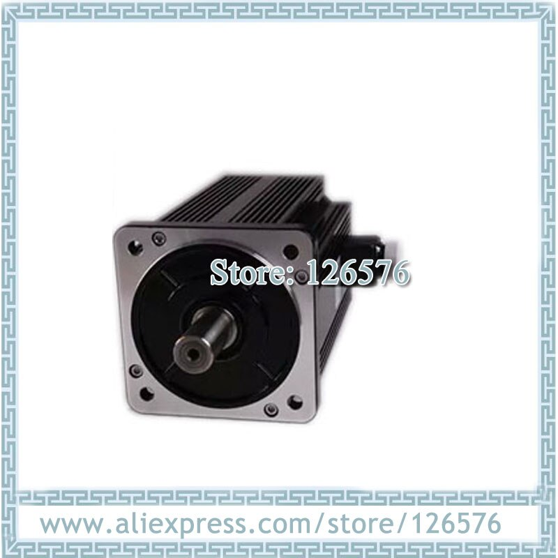 110ST-M06030 AC servomotor 6N. M 1.8KW 3000rpm servomotor AC220V con Cable de 3m