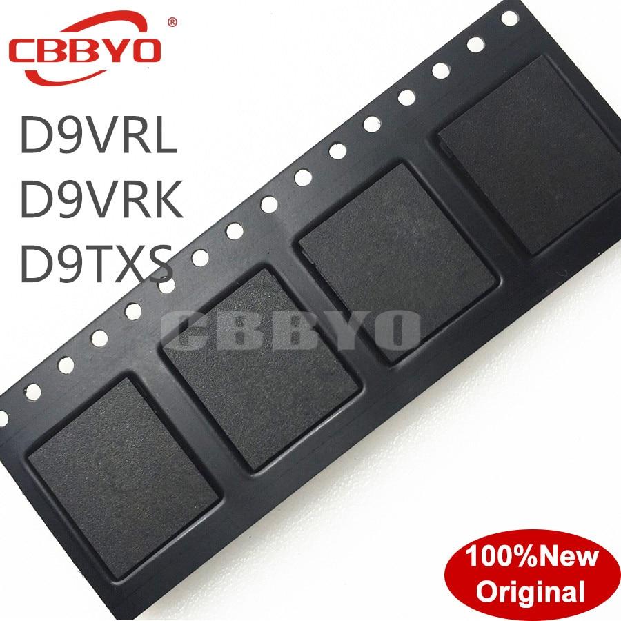 100% nouveau D9VRL D9VRK D9TXS MT58K256M32JA-100 MT58K256M32JA-100 UN Chipset BGA