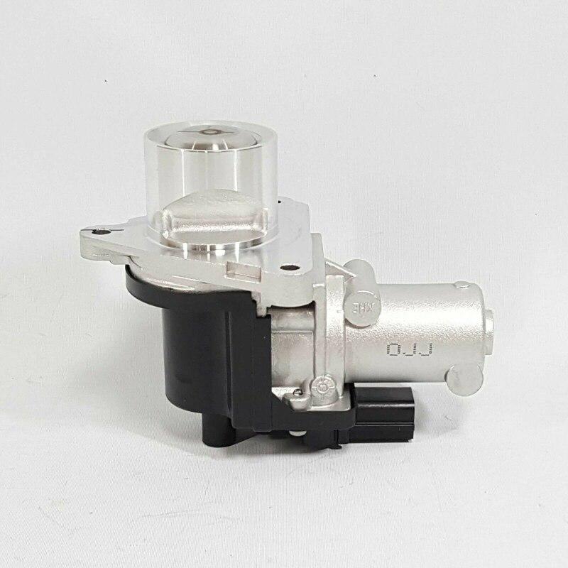 3 قطعة 284102F000 الأصلي EGR صمام طوقا لشركة هيونداي كيا كرنفال R 2.0 2.2 الديزل R-المحرك 2010 + 28410-2F000 اكسسوارات السيارات