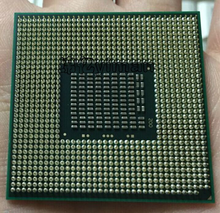 I7 2620M 2640M I7 2630QM 2670QM 2720QM 2760QM 2820QM 2860QM CPU quality assurance