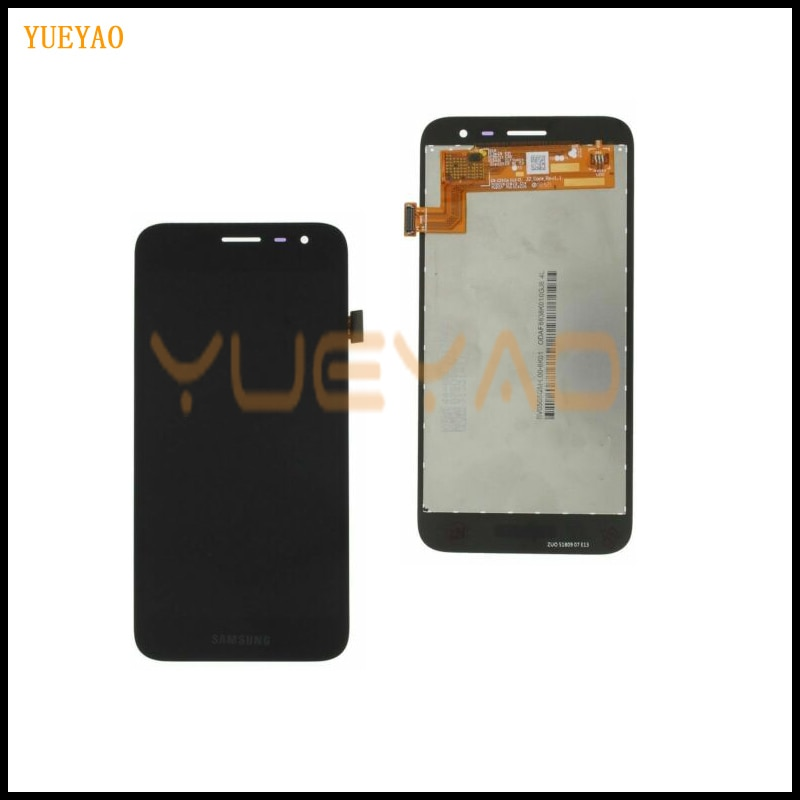 For Samsung J2 J260 J260F J260T J260T1 J260M J260G J260M/DS LCD Display Screen Touch Screen Digitizer Assembly