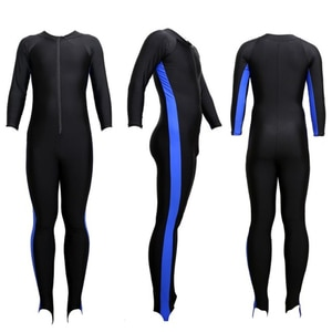 Male surfing suit,Sunscreen swimsuit,Jellyfish proof swimwear,Long sleeves bathing suit,one picec diving suit  ,tight clothing