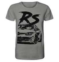 Renault Megane 3 Rs Shirt Meliert