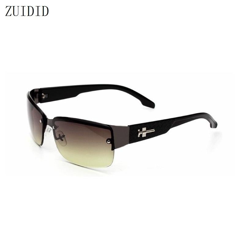 Модные мужские Солнцезащитные очки женские дизайнерские солнцезащитные очки без оправы мужские солнцезащитные очки с градиентными линзам...