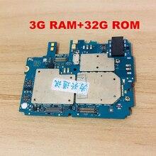 Mobile Elektronische Panel Mainboard Motherboard Entriegelt Mit Chips Schaltungen Flex Kabel Für Xiaomi 5 Mi 5 M5 Mi5 RAM 3GB + 32G
