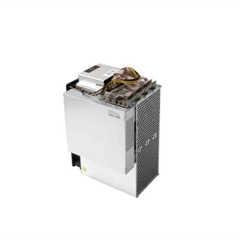 TLSD Used Antminer D3 17G Bitcoin Mining Machine with Power Supply enlarge