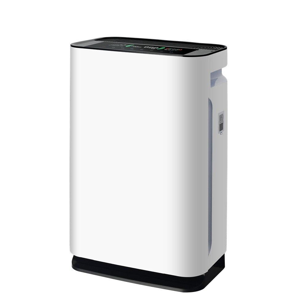 New Latest air purifier humidifier air purifier parts ionizer air purifier