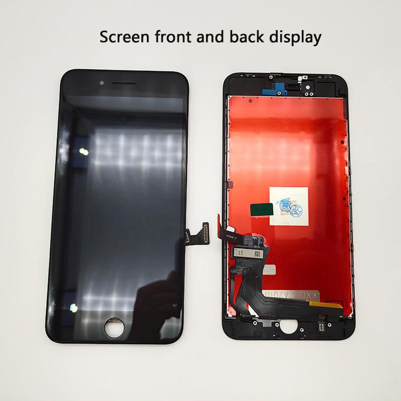 Grade For iphone X OLED XS MAX XR TFT With 3D Touch Digitizer Assembly 11 Pro LCD Screen Replacement Display+Full Repair Tools enlarge