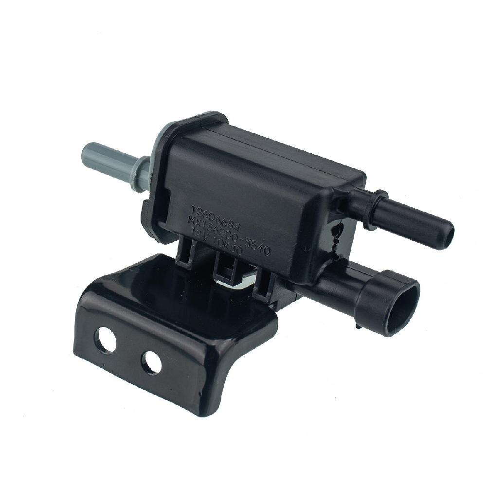 Válvula de carro egr válvula solenóide para chevrolet gmc buick acessórios do carro