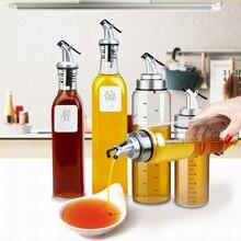 Feiqiong huile dolive en acier inoxydable bouchon de bouteille bec de bouteille dhuile dolive, bouchon distributeur de liqueur de vin, bouchon anti-fuite
