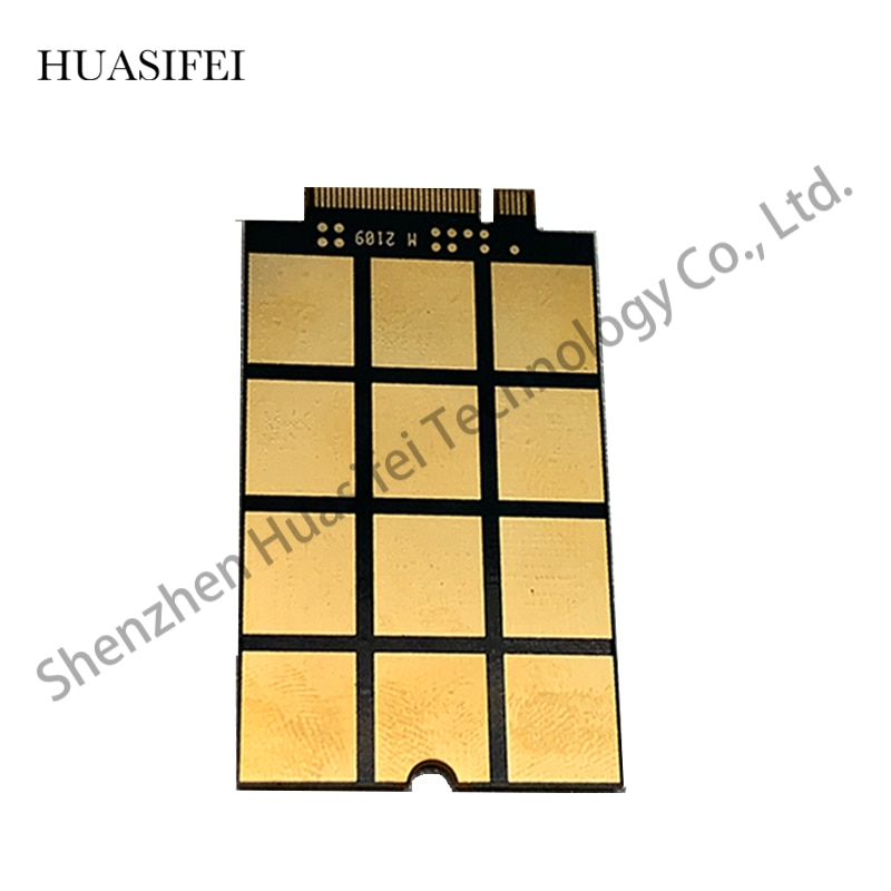 HUASIFEI RM502Q-AE 5G Wireless Module Qualcomm Snapdragon X55 5G Modem Cover Global 5G Frequency Bands Supports NSA And SA enlarge