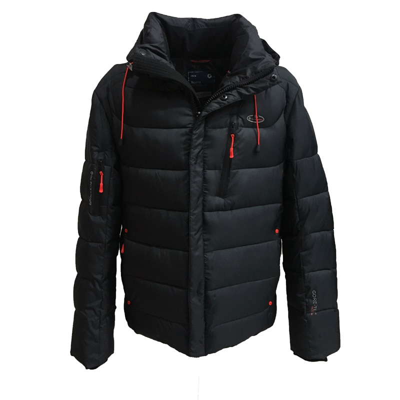 2021 New winter jacket men Casual Men's Jackets And Coats fashion jacket Men Warm Outerwear Windproof Male High Quality Cotton