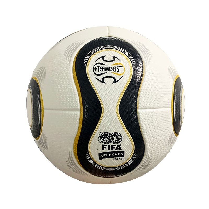 VIP Link Professional Standar Size 5 Soccer Ball League Balls Official Game Ball Seamless Football League Match Training Balls
